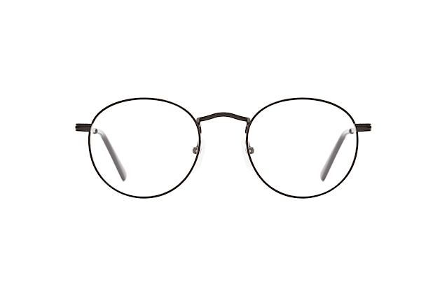 Mister Spex Collection 604 black perspektivvisning