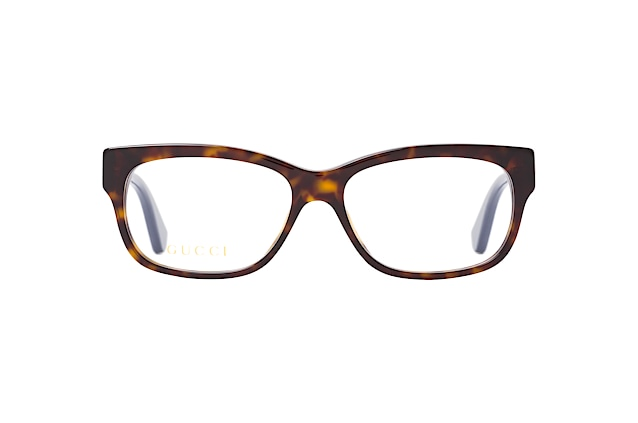 Gucci GG 0278O 002 small vista en perspectiva