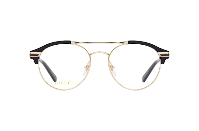 Gucci GG 0289O 001 perspective view