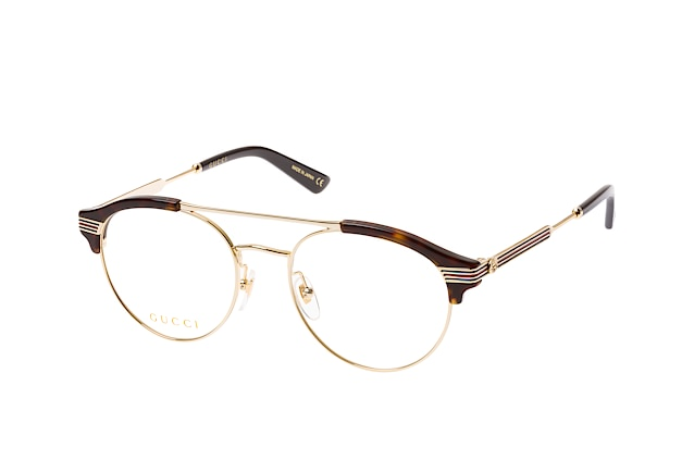 Gucci GG 0289O 002 perspective view