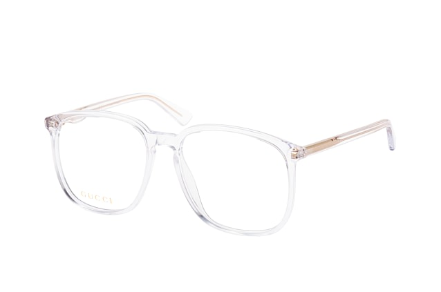 0b2d2b9959 ... Gucci Glasses  Gucci GG 0265O 005. null perspective view ...