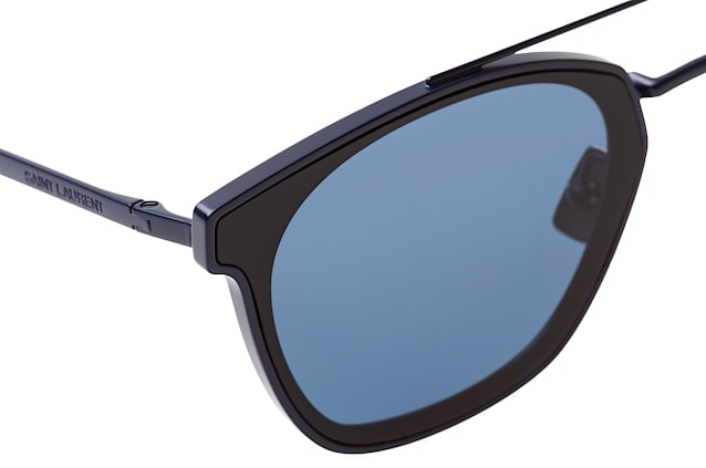 Saint Laurent SL 28 Metal 002 perspektiv