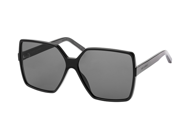 Saint Laurent SL 232 Betty 001 vista en perspectiva