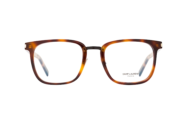 Saint Laurent SL 222 007 vista en perspectiva