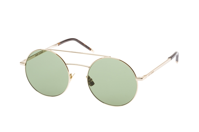 Saint Laurent SL 210 004 vista en perspectiva