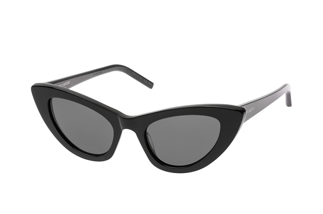 Saint Laurent Lily SL 213 001 perspective view