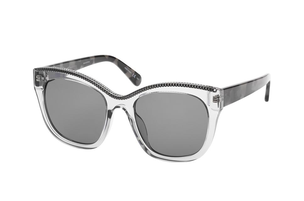 SC 0130S 001, Butterfly Sonnenbrillen, Grau