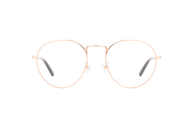 Stella McCartney SC 0126O 004 vista en perspectiva