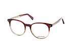 ZADIG & VOLTAIRE VZV 131N 0Q17 Havana / Brown perspective view thumbnail
