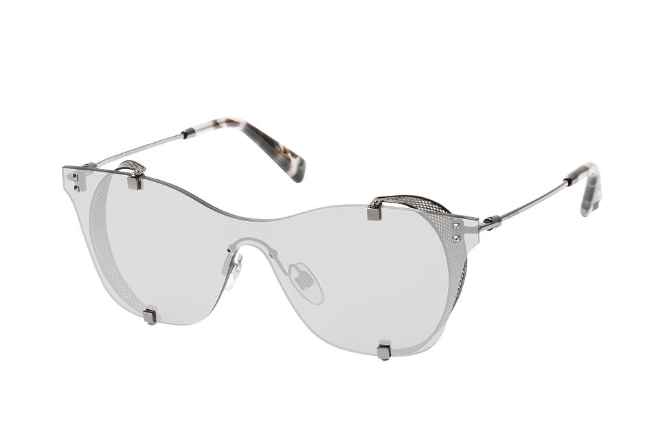 VA 2016 30056G, Singlelens Sonnenbrillen, Grau