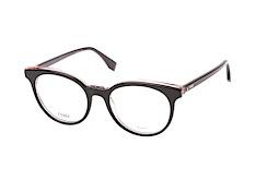 fendi-ff-0249-807-round-brillen-schwarz