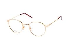 fendi-ff-0223-000-round-brillen-goldfarben