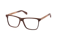 WOOD FELLAS Kaltenberg 10940 zebrano small