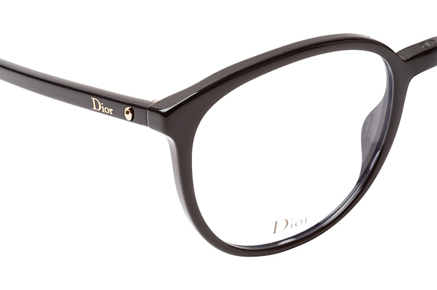 Dior Montaigne54 807 perspective view