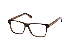 WOOD FELLAS Waldau 10941 walnut klein