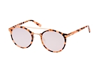 MARC O'POLO Eyewear 506141 30 Havana / Pink / Grey perspective view thumbnail