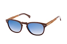 WOOD FELLAS Stockenfels 10775 zebrano shn klein