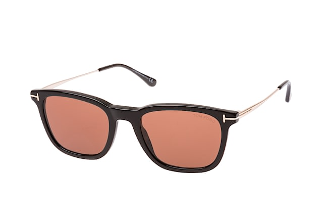Tom Ford Amaud-02 FT 0625/S 01E perspective view