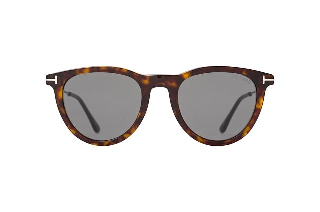 Tom Ford Sonnenbrille » FT0626«, braun, 52A - braun/grau