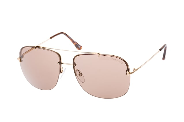 Tom Ford Shelby-02 FT 0620/S 28J