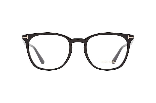 Tom Ford FT 5506/V 001 Perspektivenansicht