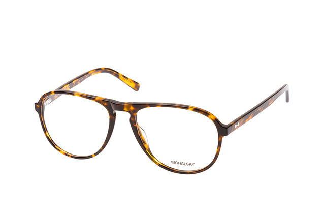 Michalsky for Mister Spex motivate 002 vue en perpective