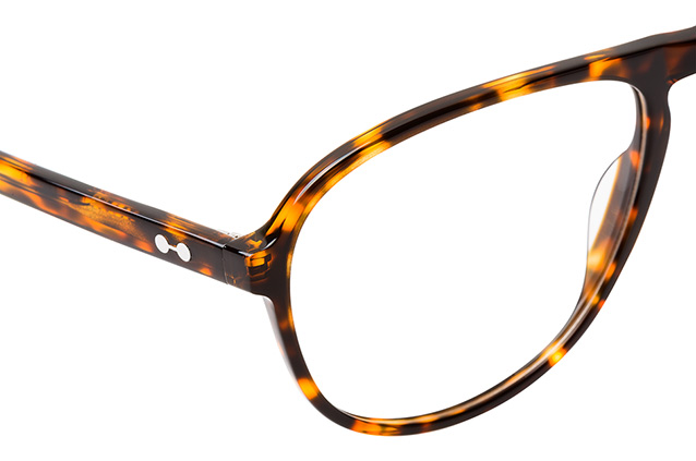 Michalsky for Mister Spex motivate 002 vista en perspectiva