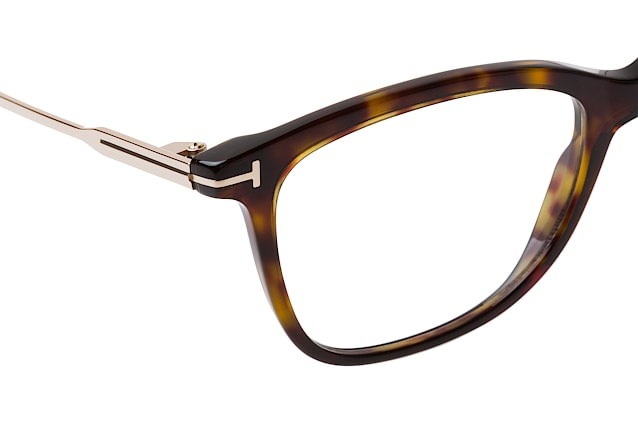 Tom Ford FT 5510/V 052 vista en perspectiva
