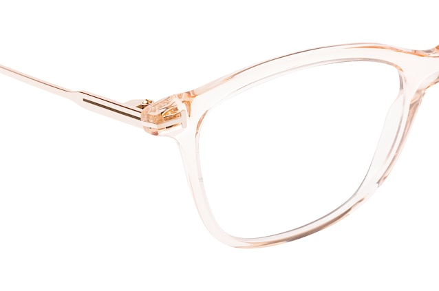 Tom Ford FT 5510/V 042 vue en perpective