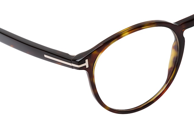 Tom Ford FT 5524/V 052 Perspektivenansicht