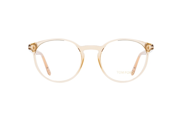 Tom Ford FT 5524/V 045 Perspektivenansicht