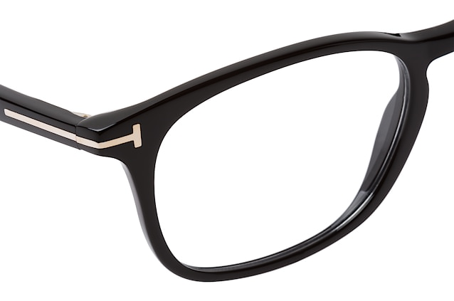 Tom Ford FT 5505/V 001 perspective view