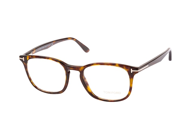 Tom Ford FT 5505/V 052 vue en perpective