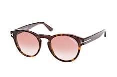 Tom Ford Margaux-02 FT 0615/S 52G liten