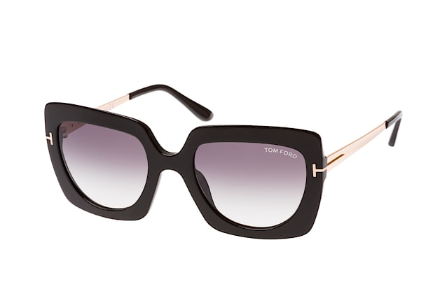Tom Ford Jasmine-02 FT 0610/S 01B
