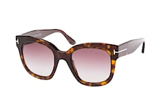 Tom Ford Beatrix-02 FT 0613/S 52T liten