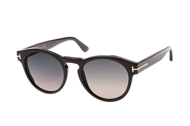 Tom Ford Margaux-02 FT 0615/S 01B