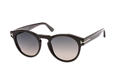 Tom Ford Margaux-02 FT 0615/S 01B liten