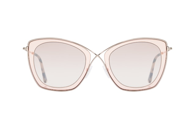 295a1122d87 ... Sunglasses  Tom Ford India-02 FT 0605 S 47G. null perspective view   null perspective view  null perspective view ...