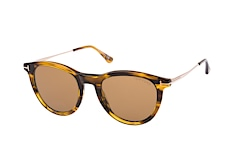 Tom Ford Kellan-02 FT 0626/S 50J petite