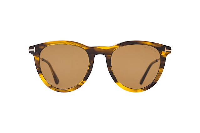 Tom Ford Kellan-02 FT 0626/S 50J Perspektivenansicht