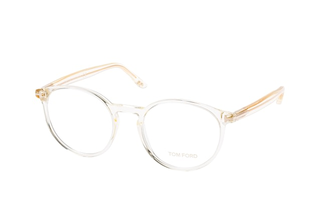 Tom Ford FT 5524/V 039 vue en perpective
