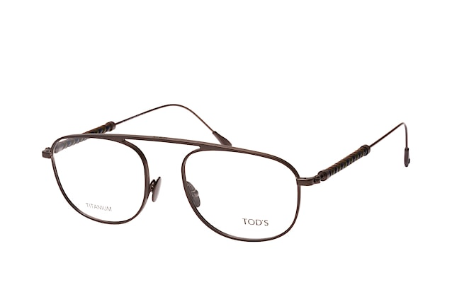 Tod's TO 5186/V 013  vista en perspectiva
