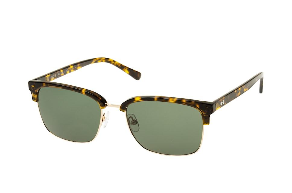 desire 002, Browline Sonnenbrillen, Goldfarben