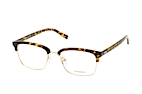 Michalsky for Mister Spex choose 002 Guld / Havana perspektiv minibild