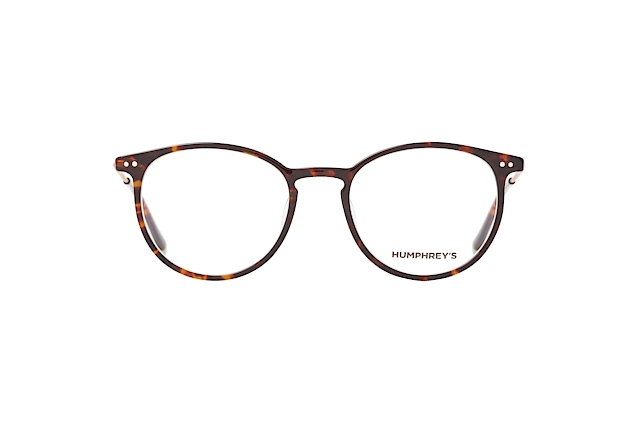 HUMPHREY´S eyewear 581066 60 perspective view