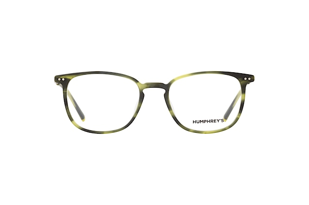 HUMPHREY´S eyewear 581065 40 perspective view