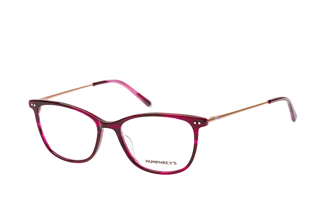 HUMPHREY´S eyewear 581060 52 perspective view