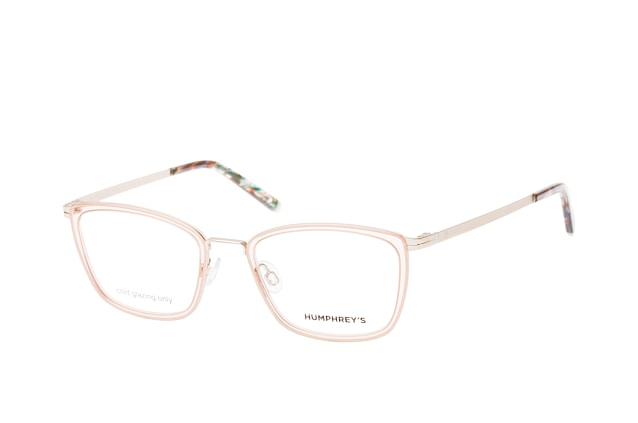 HUMPHREY´S eyewear 581059 60 perspective view
