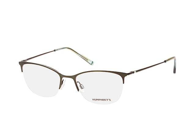 HUMPHREY´S eyewear 582269 40 perspective view